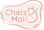 Chats & Moi – Comportementaliste chat en Valais Logo